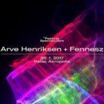 Arve Henriksen + Fennesz