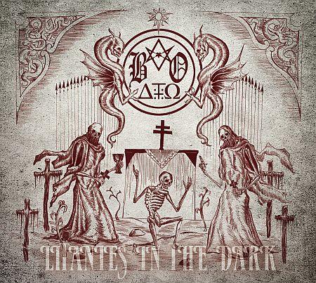 Black Oath - Litanies in the Dark