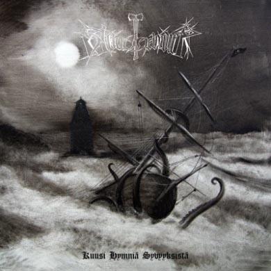 Bloodhammer - Kuusi hymniä syvyyksistä