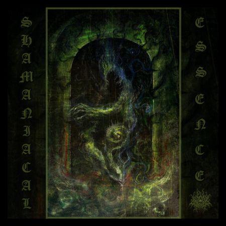 Ecferus - Shamaniacal Essence