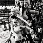 Grausame Töchter: videoklip