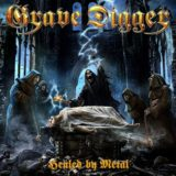 Grave Digger – Healed by Metal