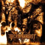 "Necrophagist: reedice ""Epitaph"""