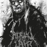Ritual Lair – Mother of Misery and All Repugnance (Diabolo Intervale)