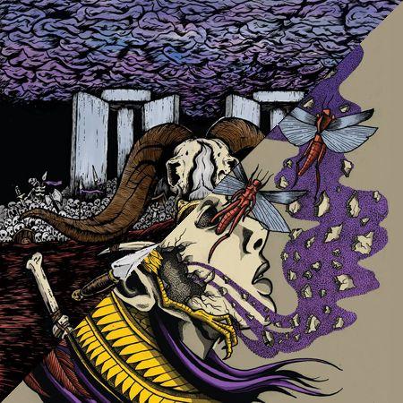 Shroud Eater / Dead Hand - split