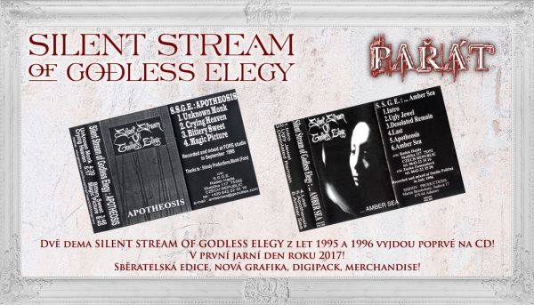 Silent Stream of Godless Elegy dema