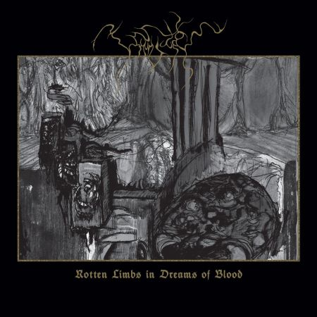 Uškumgallu – Rotten Limbs and Dreams of Blood
