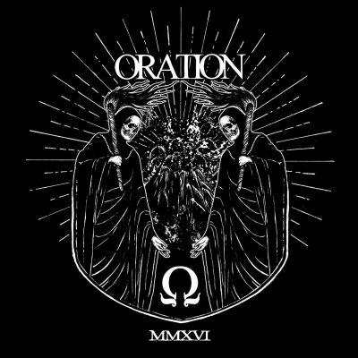 V/A - Oration MMXVI