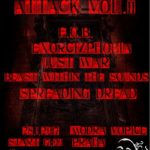 Info o Winter Metal Attack vol. 11