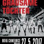 Grausame Töchter: náhradní koncert v květnu