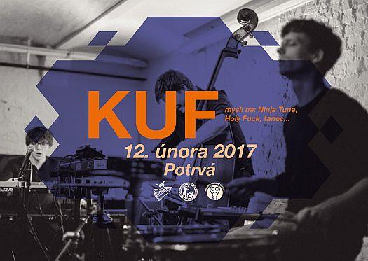 Kuf poster 2017