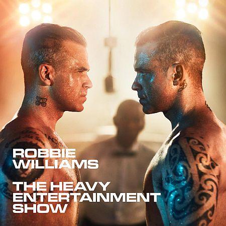 Robbie Williams - The Heavy Entertainment Show