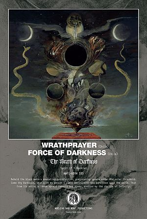 Wrathprayer / Force of Darkness