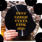 Nejlepší vinyly roku 2016