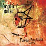 Death Nöize: album příští měsíc