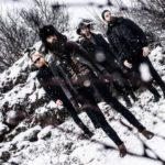 Sólstafir: nový song