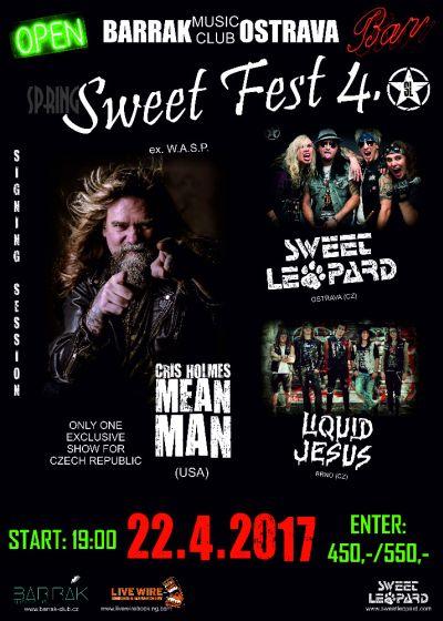 Sweet Fest 4