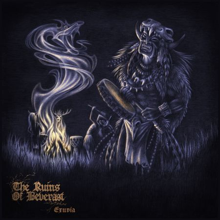 The Ruins of Beverast – Exuvia