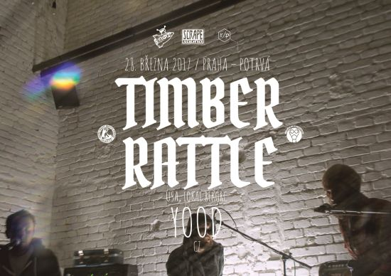 Timber Rattle