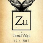 Zu představí v Brně novou desku i tvář, jako host vystoupí Tomáš Vtípil
