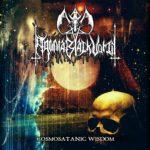 Agonia Blackvomit: druhé album za týden