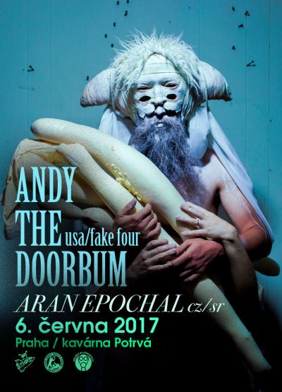 Andy the Doorbum