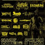 Info o Antitrend Open Air 13