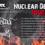 Nuclear Desert Tour: Arallu + Naurrakar
