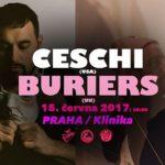 Ceschi a Buriers v Praze