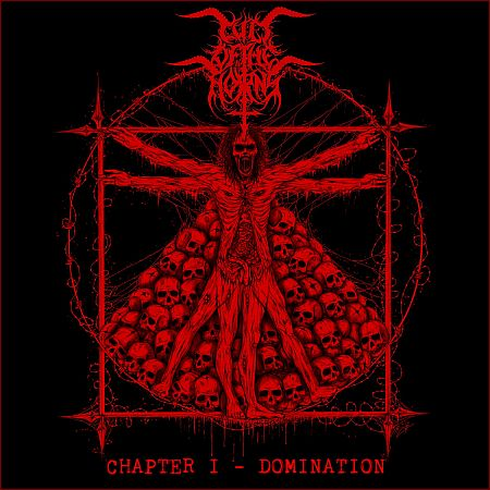 Cult of the Horns - Chapter I - Domination