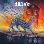 Dälek: info oalbu, nový song