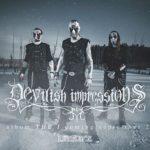 Devilish Impressions: novinka v září