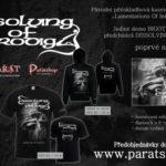 Předobjednávky merchandise k digipackové reedici Dissolving Of Prodigy