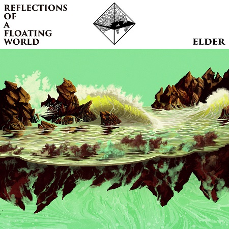 Elder – Reflections of a Floating World
