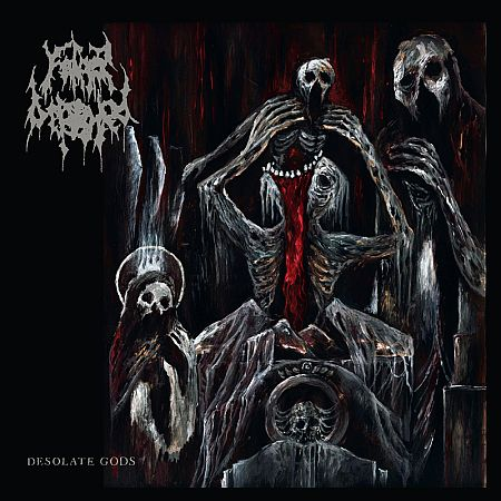 Father Befouled - Desolate Gods