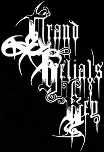 Grand Belial's Key