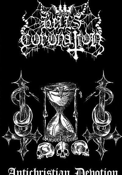 Hell's Coronation - Antichristian Devotion