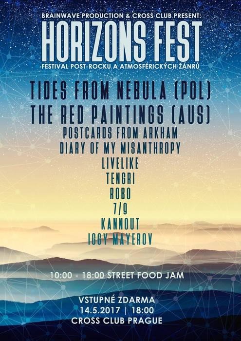 Horizons Fest 2017