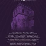 Hradby Samoty VII. proběhnou příští měsíc
