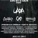 Loud Farm Fest vypukne už čoskoro