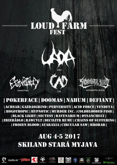 Loud Farm Fest