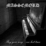 Massemord: nové album