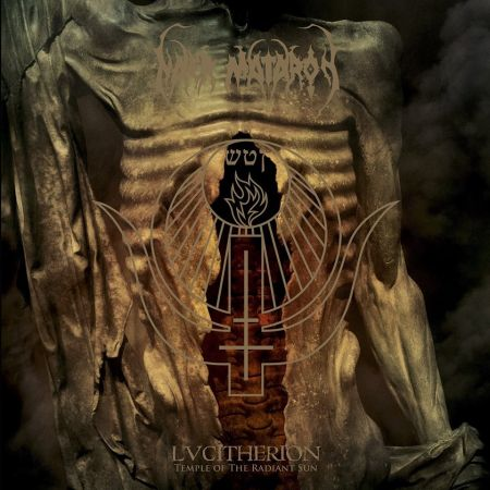 Naer Mataron - Lucitherion: Temple of the Radiant Sun