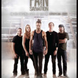 Pain of Salvation, Port Noir