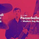 Panzerballett, Modern Day Babylon