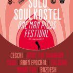 Solo Soulkostel proběhne v sobotu