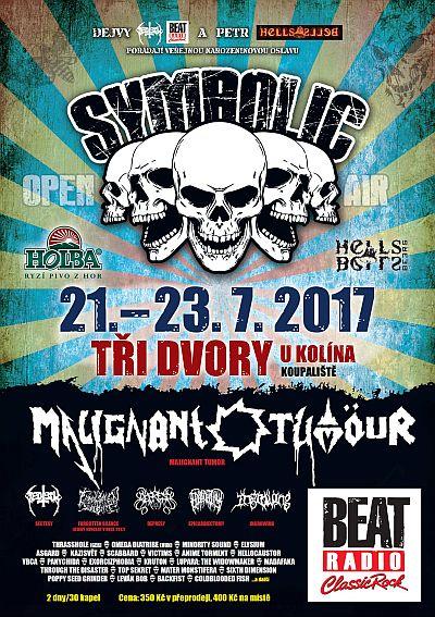 Symbolic Fest 2017
