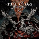 Tau Cross – Pillar of Fire