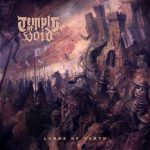 Temple of Void: druhé album v červenci
