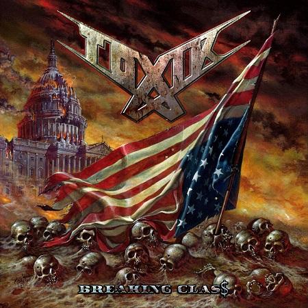 Toxik - Breaking Class
